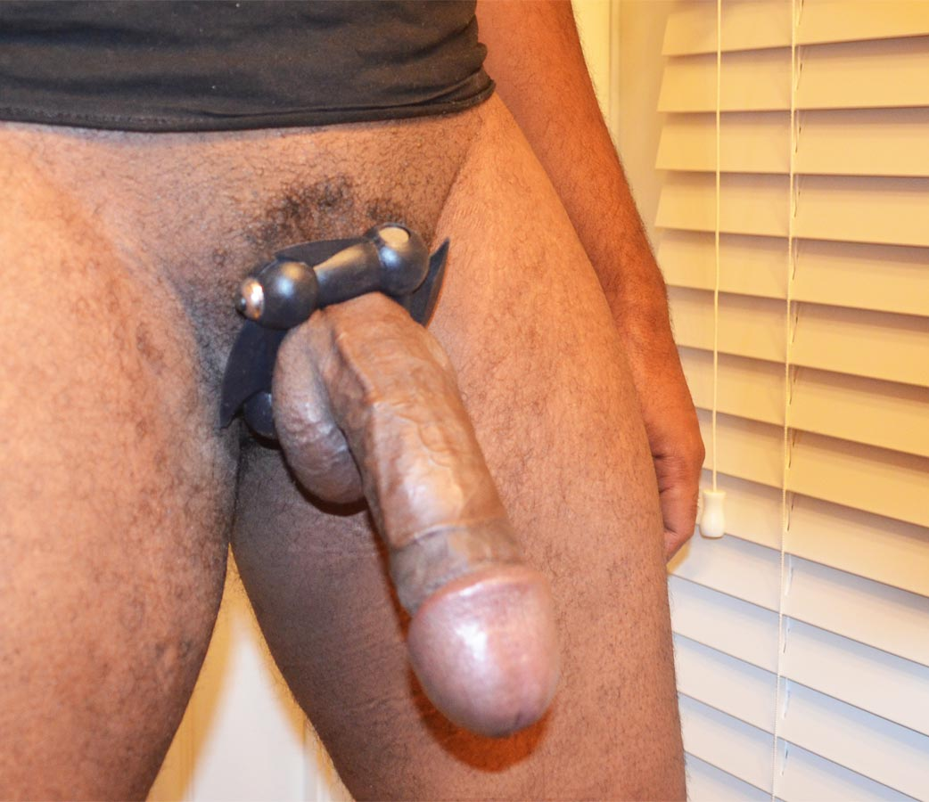 Most pleasurable cock ring
